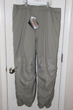 New GEN III Primaloft Extreme Cold Weather Trousers L7 Large Regular ECWCS