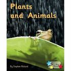 Plants and Animals by Ransom Publishing (Paperback, 2015)