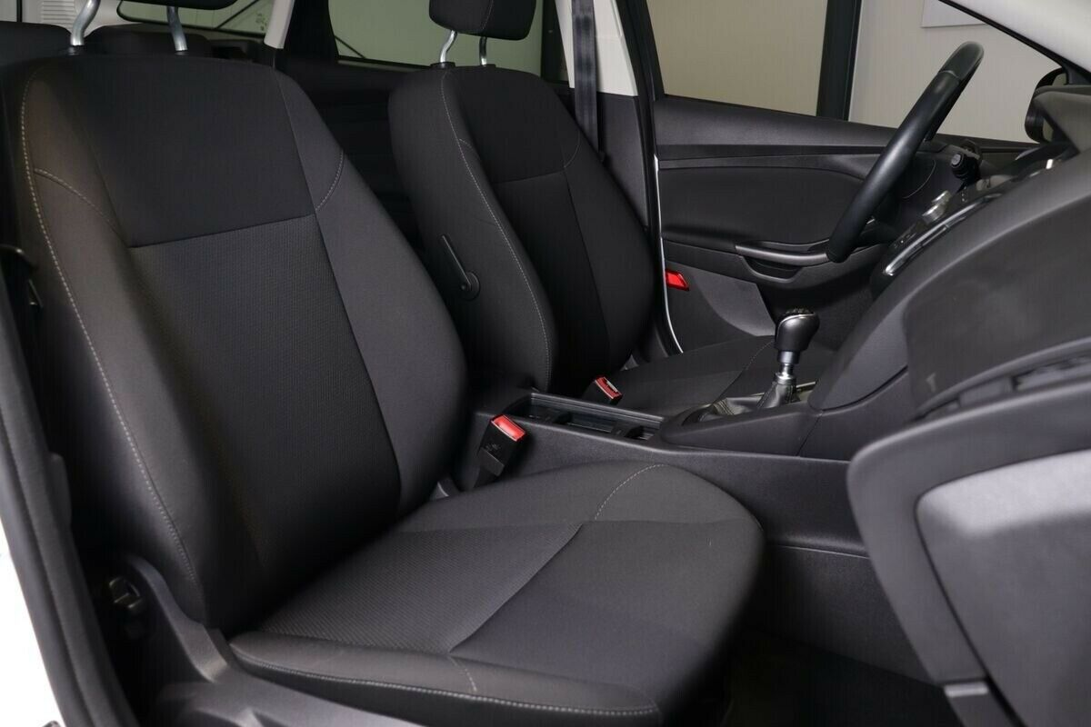Ford Focus TDCi 95 Trend stc.