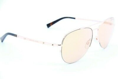 MICHAEL KORS MK 1001 1021R1 GRAMERCY ROSE GOLD AUTHENTIC FRAME SUNGLASSES 59 14 | eBay