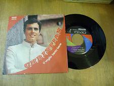 "CHRISTIAN""TI VOGLIO TANTO BENE-disco 45 giri MEAZZI 1968"""