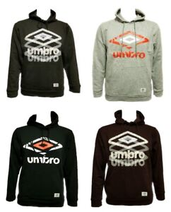 Men-s-New-UMBRO-Hoodie-Size-S-M-L-XL-in-7-Colours-Hooded-Sweatshirt