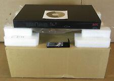 Nuevo conmutador KVM digital 2x1x16 APC AP5610 con VM 16 Puerto - 520-701-501