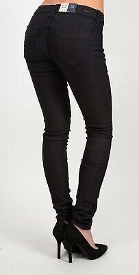 BLEULAB Jeans Angle Leggings Sulfer Bleu Wash Reversible Skinny Two Way Denim