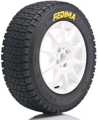 Fedima Rallye-Schotterreifen 195//60R15 E-Kennzeichnung
