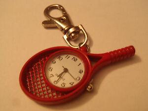 porte clés montre