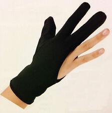 Guante Protector 3 Dedos Plancha Tenacillas GHD Altas TemperatuRas ProfesionaL