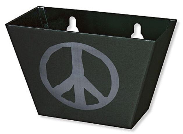 PEACE LOVE BEER Wandflaschenöffner 70er Kronkorkenfänger Set orig. USA USA USA STARR X | Realistisch  8cf684