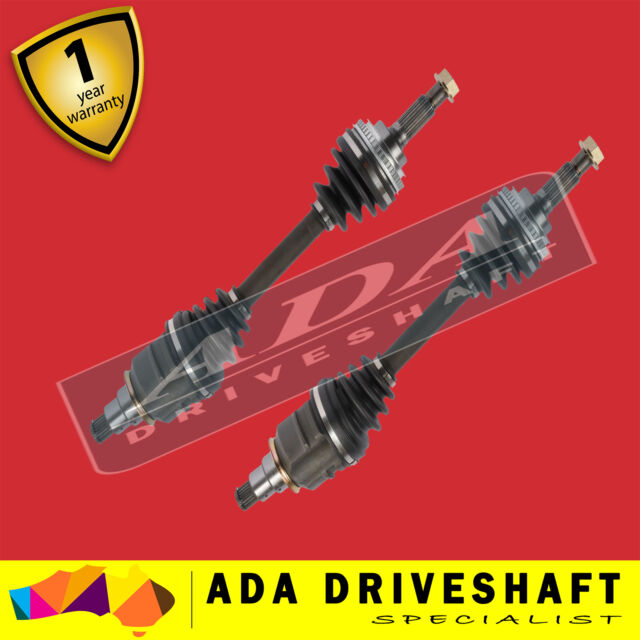 BRAND NEW CV JOINT DRIVE SHAFT Toyota RAV4 94-  (PAIR)1