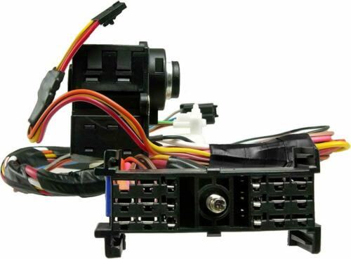 New Ignition Switch Chevy Suburban Yukon Chevrolet Tahoe C1500 Truck K1500 GMC