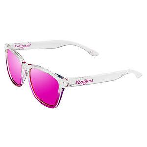 Gafas-de-Sol-Mujer-Polarizadas-Vooglers-California-UV400-Lentes-Rosa-Moda-Espejo