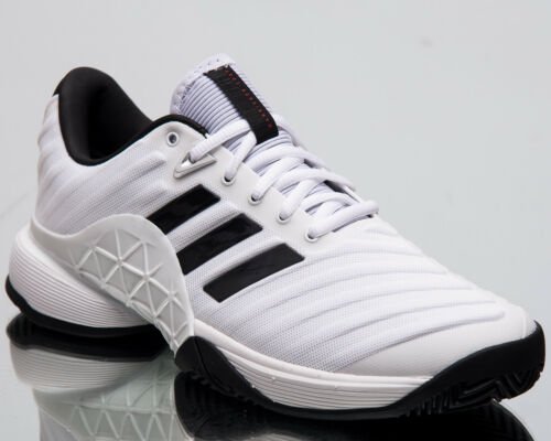 Tennis Men Shoes Silver Silver 2018 New Cm7819 Adidas White Barricade wRPx0qRUZ