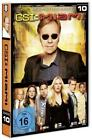 CSI: Miami - Season 10 (2013)