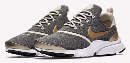 new style d7fe9 79984 Nike Presto Fly SE Women's Training Running Shoes 910570 101 Size 11