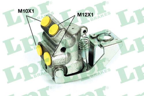 Regulador de presión de freno Citroen Dispatch 1.6 de 95 a 00 Compensador Válvula de carga