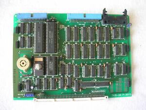 Kimoto-186-s-TKD-20-P-3073-Board-Sharp-LH0080-M5L8279P-5-609-3407-8819-301D056