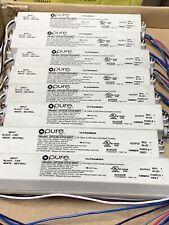ERP040W-1050-38 AC//DC LED Power Supply 39.9W Single 7-Pin
