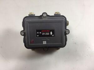 Antronix-GPI-2000-Power-Inserter