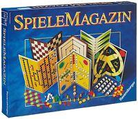 Ravensburger Original Spielesammlung Spiele Magazin Familienspiel Spielzeug