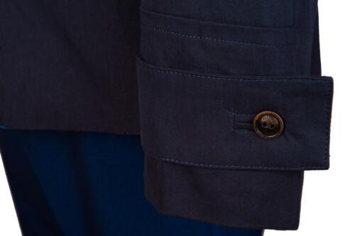 Cappotto da New Reefer 46 uomo 44 Xxl Navy S 48 36 Style Giacca Giacca Blu Gabicci Xl FBxxw