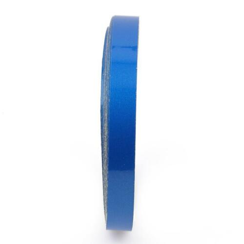 Protector Warning Strip Film Reflective Sticker Adhesive Cars Conspicuity YI
