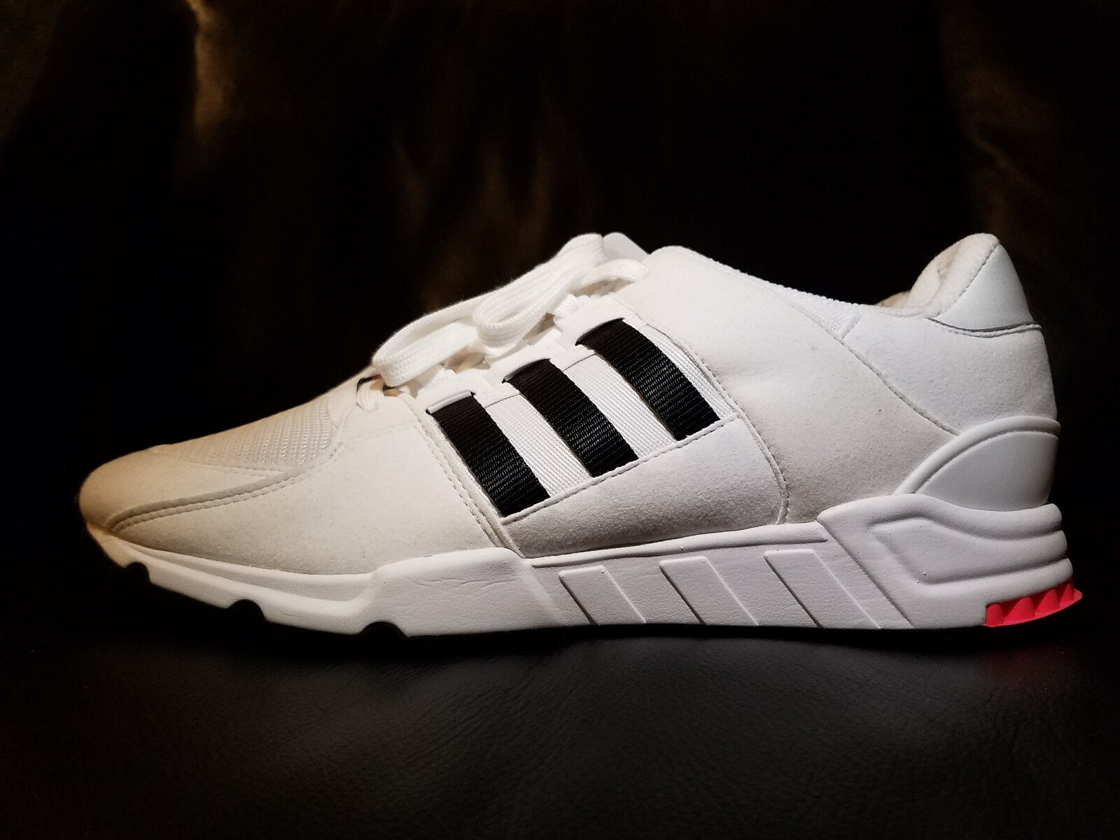 NEW Men's Adidas EQT Support RF BA7715 Adidas Running shoes Sneakers Size 11