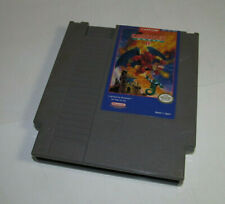 Gargoyle S Quest Ii The Demon Darkness Nintendo Entertainment System 1992 For Sale Online Ebay