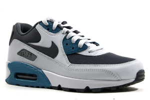 512 086 'noise Air 511 8 Max 90 Grey' 537384 Aqua Nike Sz Essential 54LcRj3Aq