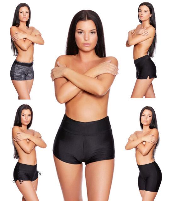 SiSi Bikini Hose Bademode Unterteil Bikinislip Badeslip Gr :XS