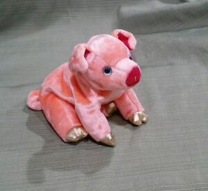 Ty Beanie Baby Pig the Chinese Zodiac Collection the Pig 2000 MWMT ... f0d24936c92a