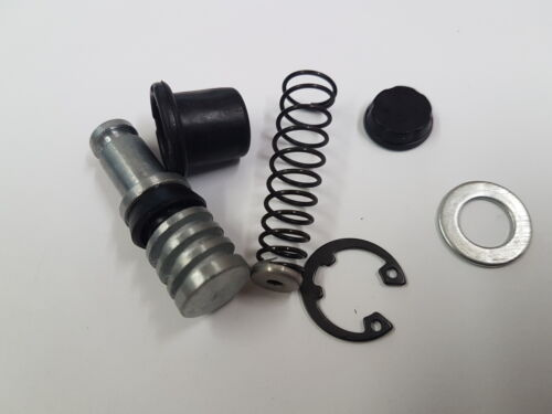 - Brake Master Cylinder Repair Kit Fron 1982 650.0 CC Yamaha XJ 650 UK Model