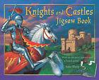 Knights and Castles Jigsaw Book by Pan Macmillan (Board book, 2006)