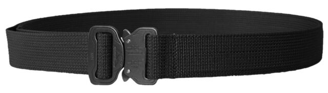 Elite Survival Systems - CO Shooter's Belt with Cobra buckle