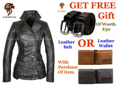 Lionstar Stylish Top Quality Men Real Leather Extra Warm Winter Coat with Fur