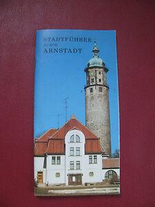 Stadtfuehrer-durch-Arnstadt-von-Manfred-Donhof