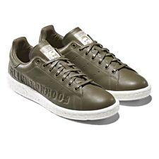 d9fe6b82b5b540 item 3 Adidas x NEIGHBORHOOD Stan Smith Boost size 13. Olive Green White.  B37342. -Adidas x NEIGHBORHOOD Stan Smith Boost size 13. Olive Green White.