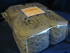 4-x-100g-New-Balls-of-039-PEBBLE-039-Wool-580m-Bulk-Knitting-Weaving-Rug-Yarn-7-2769