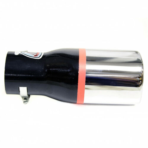 Chrome Exhaust Tip Pipe For Land Rover Defender Discovery Freelander Range Rover