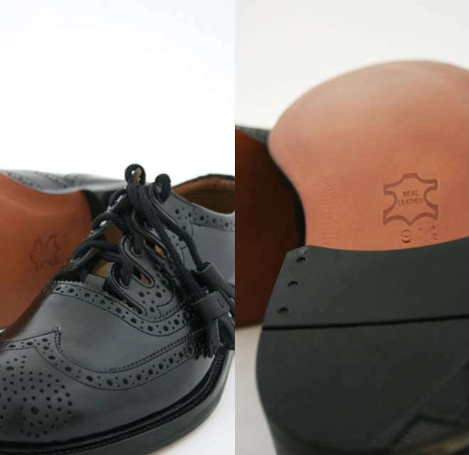 KILT THISTLE GHILLIE BROGUE Schuhe LEATHER SOLE PREMIUM QUALITY SCOTLAND MADE IN SCOTLAND QUALITY 1a9b2c