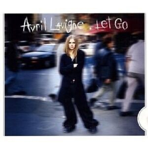 AVRIL-LAVIGNE-034-LET-GO-034-CD-NEUWARE