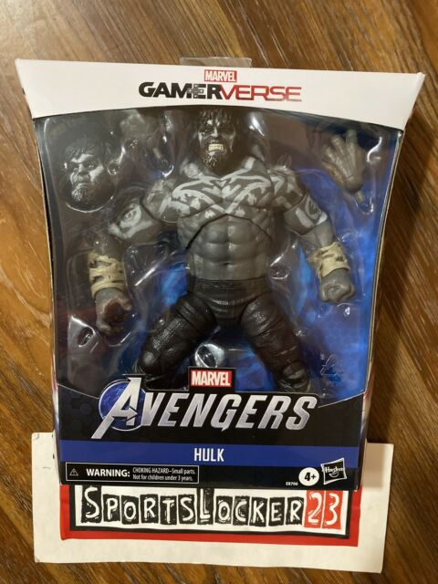 Marvel Legends Outback Hulk Exclusive Figure Gamerverse Avengers NEW -  IN STOCK