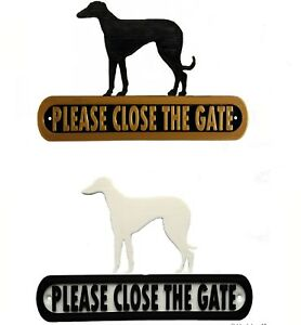 Greyhound-Please-Close-The-Gate-Silhouette-Dog-Plaque-House-Garden-Sign