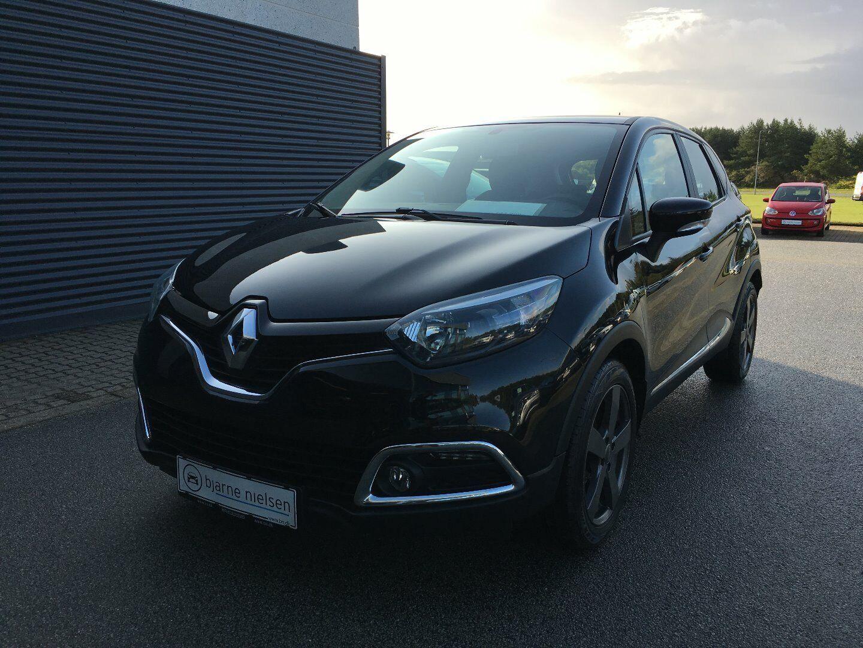 Renault Captur Billede 2