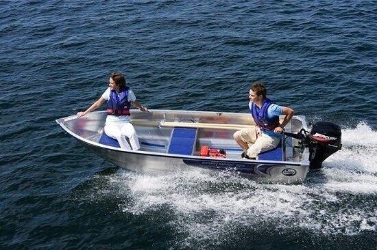 Linder, Motorbåd, årg. 2021