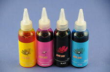 XPRO Professional Hi-definition Dye Ink Refill for Epson Workforce WF 7210 7710