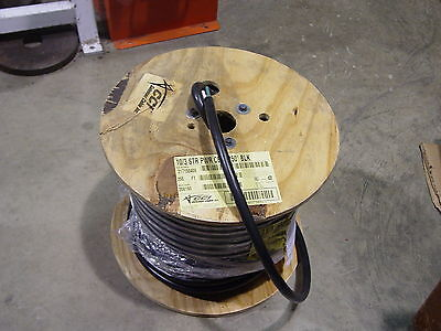 COLEMAN 10/3 WIRE STOOW POWER CABLE 250 FT PVC  JACKET NEW