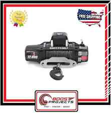 Smittybilt Universal 12,000 lbs Gen2 X20 Comp Series Winch Cradle * 98512 *