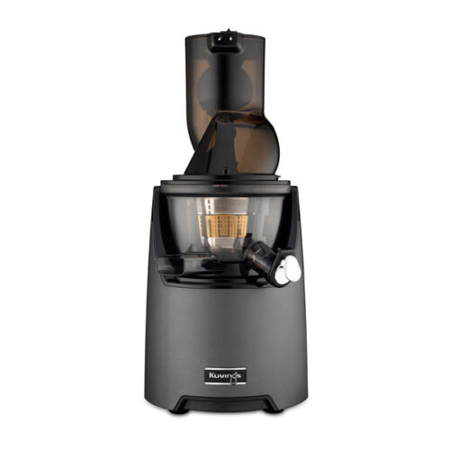 Kuvings EVO820 Evolution Cold Press Juicer Dark Grey