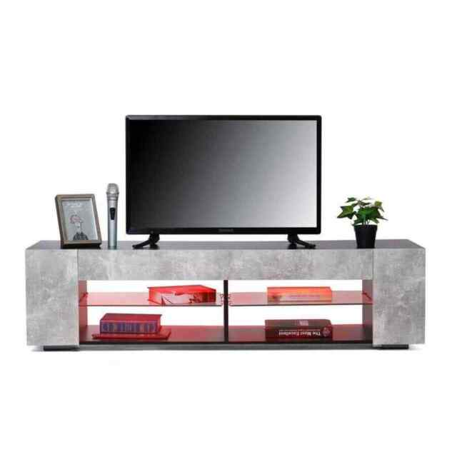 Premium LED TV Stand for TVs up to 65