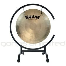 "16"" Wuhan Wind Gong on High C Gong Stand with Mallet"
